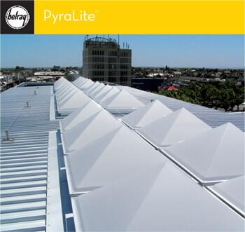 PyraliteTM Product - Belray Skylights