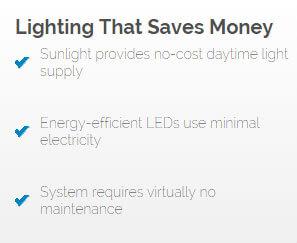 Lighting that Saves Money