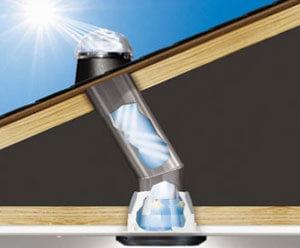 Solatube Smart LED Product
