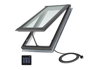 Velux VSE - Electronically top hung skylights